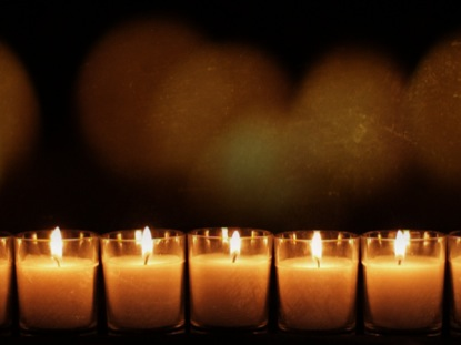 CANDLES 11