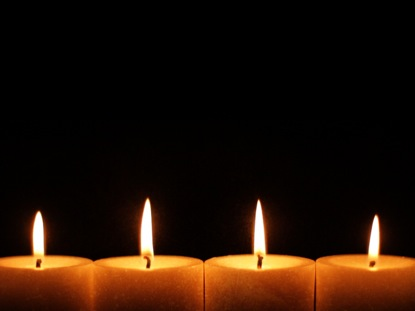CANDLES 8