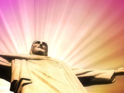 JESUS 8