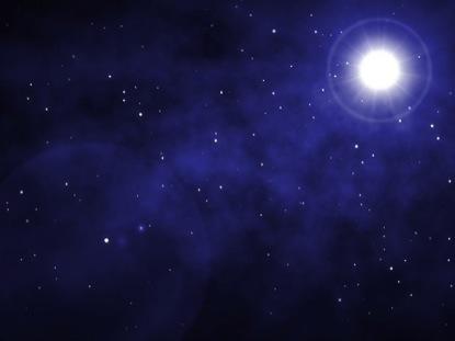 STARS LOOP 3