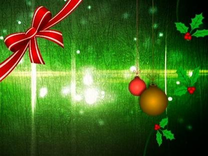 CHRISTMAS MOTION 4