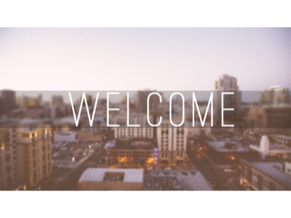 WELCOME 5
