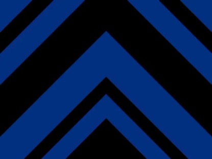 ANIMATED BLUE ARROWS