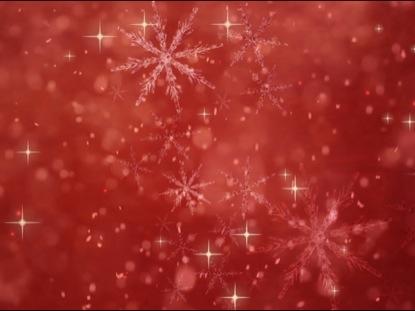 CHRISTMAS HOLIDAYS MOTION BACKGROUND