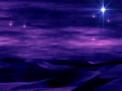 CHRISTMAS SILENT NIGHT