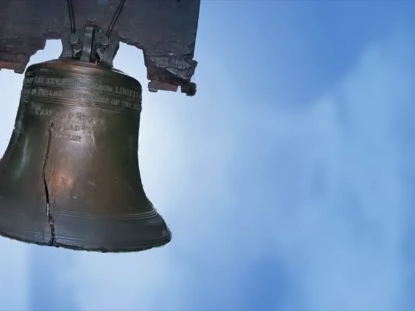 LIBERTY BELL MOTION LOOP