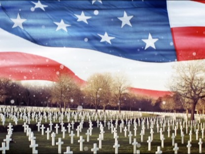 MEMORIAL DAY WE REMEMBER