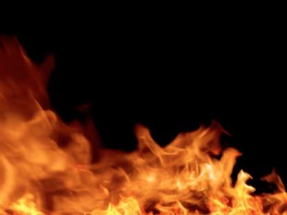 PENTECOST FIRE FLAMES