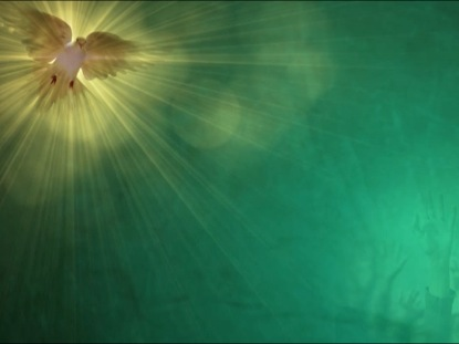 PENTECOST MOTION BACKGROUND