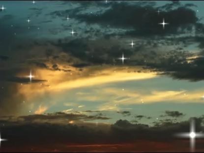 STARS WORSHIP MOTION