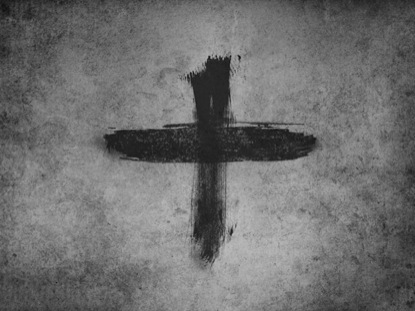 ASH WEDNESDAY CROSS MOTION 1