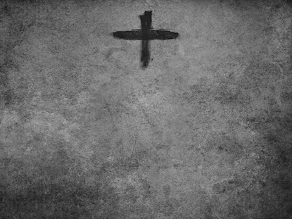 ASH WEDNESDAY CROSS MOTION 3