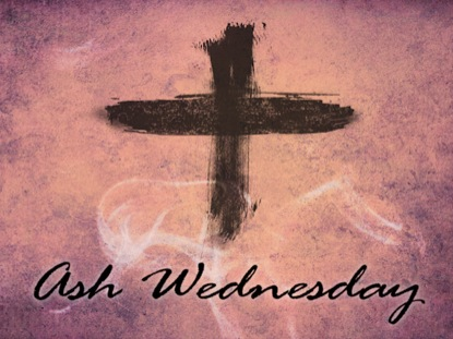 ASH WEDNESDAY TITLE MOTION 2