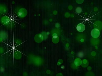 CHRISTMAS STARS BOKEH MOTION 2