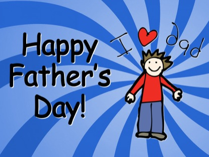 FATHERS DAY GREETING MOTION 2