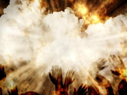 HOLY SPIRIT PENTECOST MOTION 1