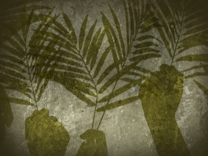 PALM SUNDAY BACKGROUND 1