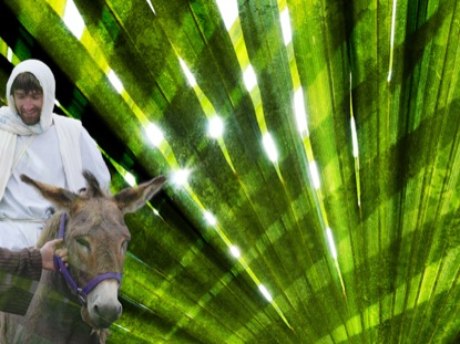 PALM SUNDAY BACKGROUND 3