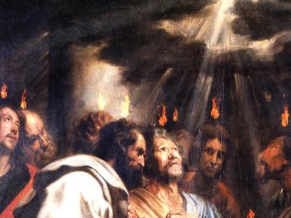 PENTECOST MOTION 1