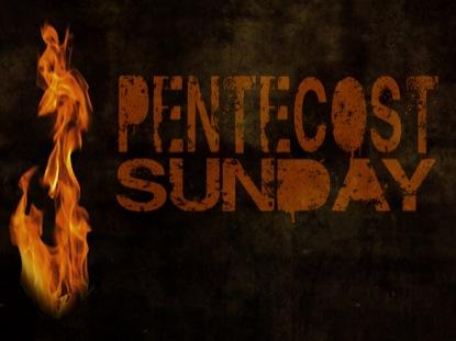 PENTECOST MOTION 2