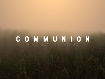 ABOVE BEYOND COMMUNION