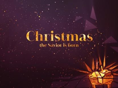 CHRISTMAS GLASS CHRISTMAS