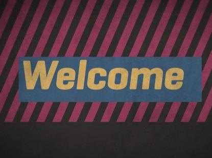 GRAPHITE WELCOME