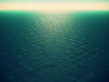 HUGE OCEAN