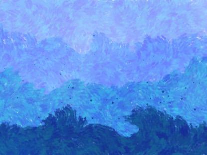 IMPRESSIONS OCEAN