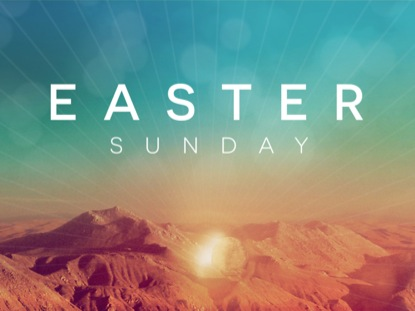 LIGHTBURST EASTER