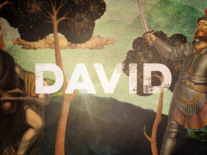 OLD TESTAMENT STORIES DAVID