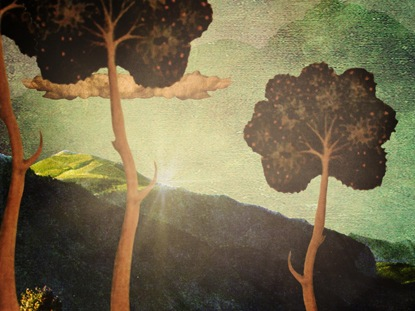OLD TESTAMENT STORIES TREES