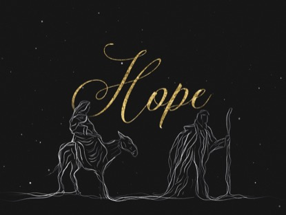 SILENT NIGHT HOPE