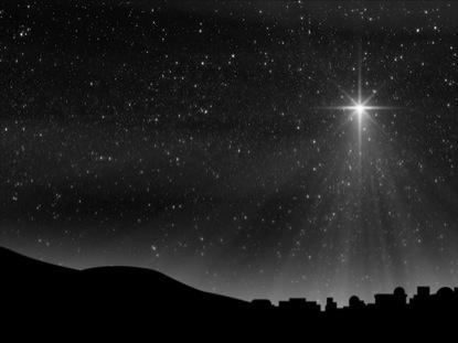 BETHLEHEM NIGHT SKY LOOP