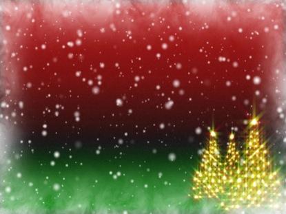 CHRISTMAS DREAM TREES