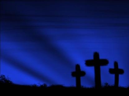 CROSSES 3 BLUE