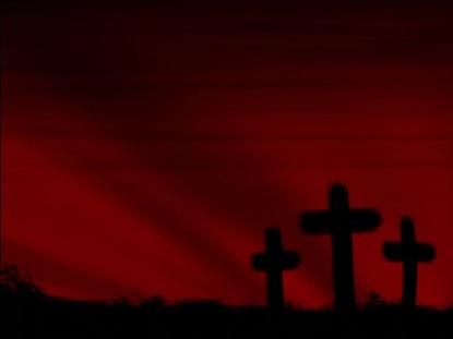 CROSSES 3 RED