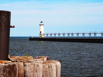 MANISTEE LIGHTHOUSE LOOP