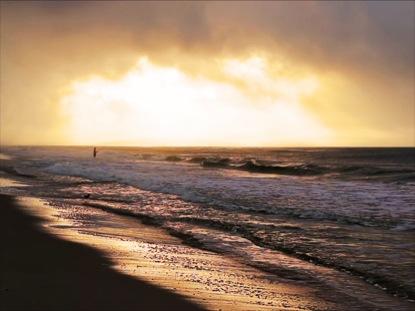 MORNING SURF FISHING LOOP