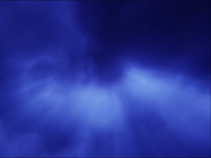 SHINING CLOUDS BLUE