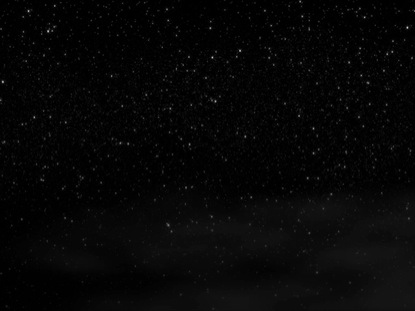 STAR FIELD NIGHT SKY