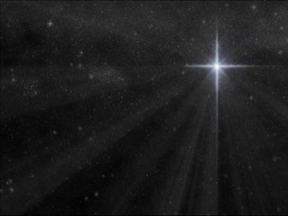 STAR OF WONDER - GALAXY STAR SHINE