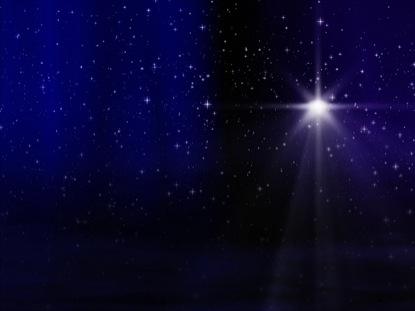 THE STAR VIOLET LOOP