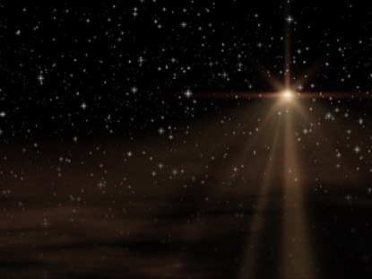 THE STAR WARMGLOW LOOP