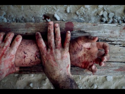 Pierced Hands | Vision Video Inc. | Preaching Today Media