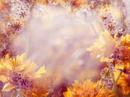 FLOWER LOOP