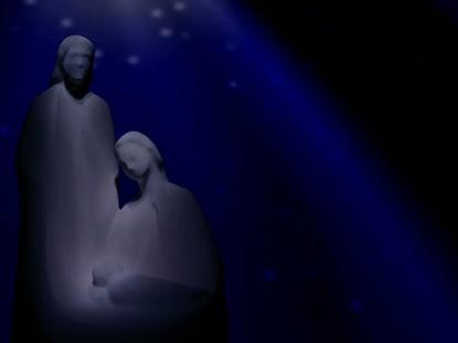 VISUAL CHRISTMAS 3-10
