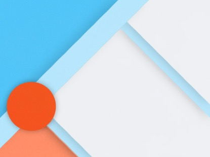 MATERIAL DESIGN BLANK 1