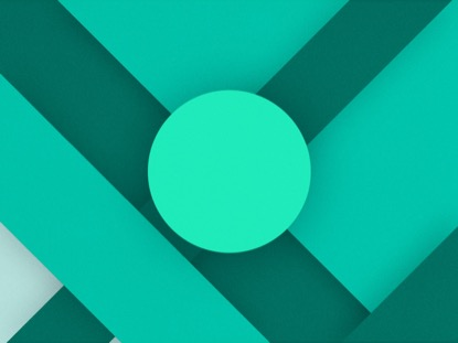 MATERIAL DESIGN BLANK 4