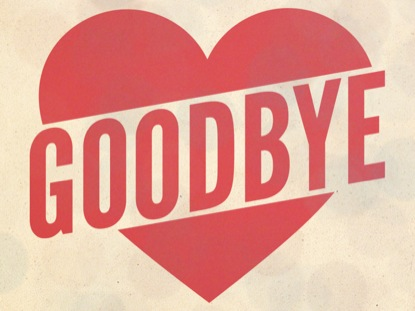 VALENTINE'S THEME GOODBYE 1